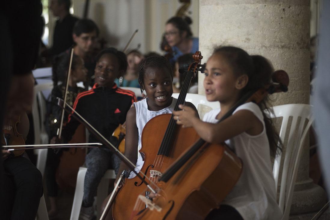 Orchestre Démos Kreiz Breizh