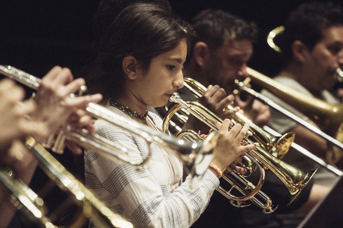 Orchestre Démos Val-d'Oise |