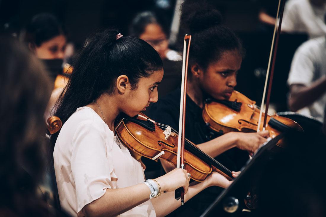 Orchestre Démos Brest Métropole