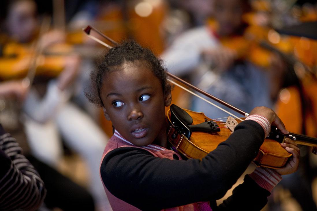 Orchestre Démos Reims