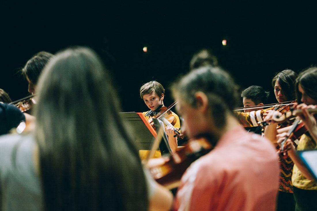 Orchestre Démos en Beauvaisis