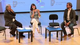 Pratiques collectives en orchestre et accès à la culture : 2.3 Réinventer les modèles sociaux avec l'orchestre ? | Bouyer, Pierre-Jean. Metteur en scène ou réalisateur
