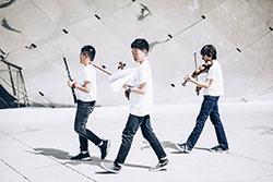 Concert de fin d'année à la Cité de la musique | Du Parc, Ava. Photographe