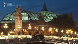 Concert Démos au Grand Palais |