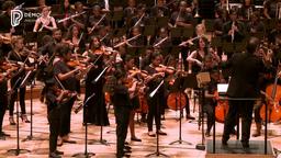 Les orchestres Démos d'Île-de-France, de la Réunion et de Bretagne   Schellaert, Jérémie. Metteur en scène ou réalisateur
