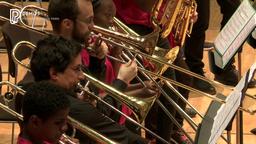 Les orchestres Démos d'Île-de-France | Schellaert, Jérémie. Metteur en scène ou réalisateur