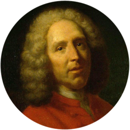 Les sauvages, danse du calumet | Rameau, Jean-Philippe (1683-1764). Compositeur