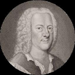 Les Étudiants gaillards | Telemann, Georg Philipp (1681-1767). Compositeur