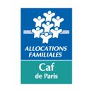 Caisse d'Allocations Familiales de Paris |