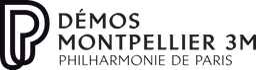 Orchestre Démos Montpellier 3M |