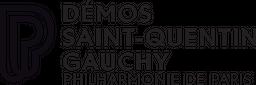 Orchestre Démos Saint-Quentin - Gauchy |