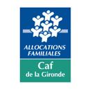 Caisse d'Allocations Familiales de la Gironde |