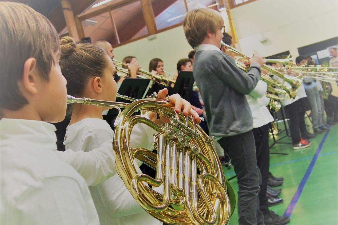 ANNULÉ - Orchestre Démos Montpellier 3M |