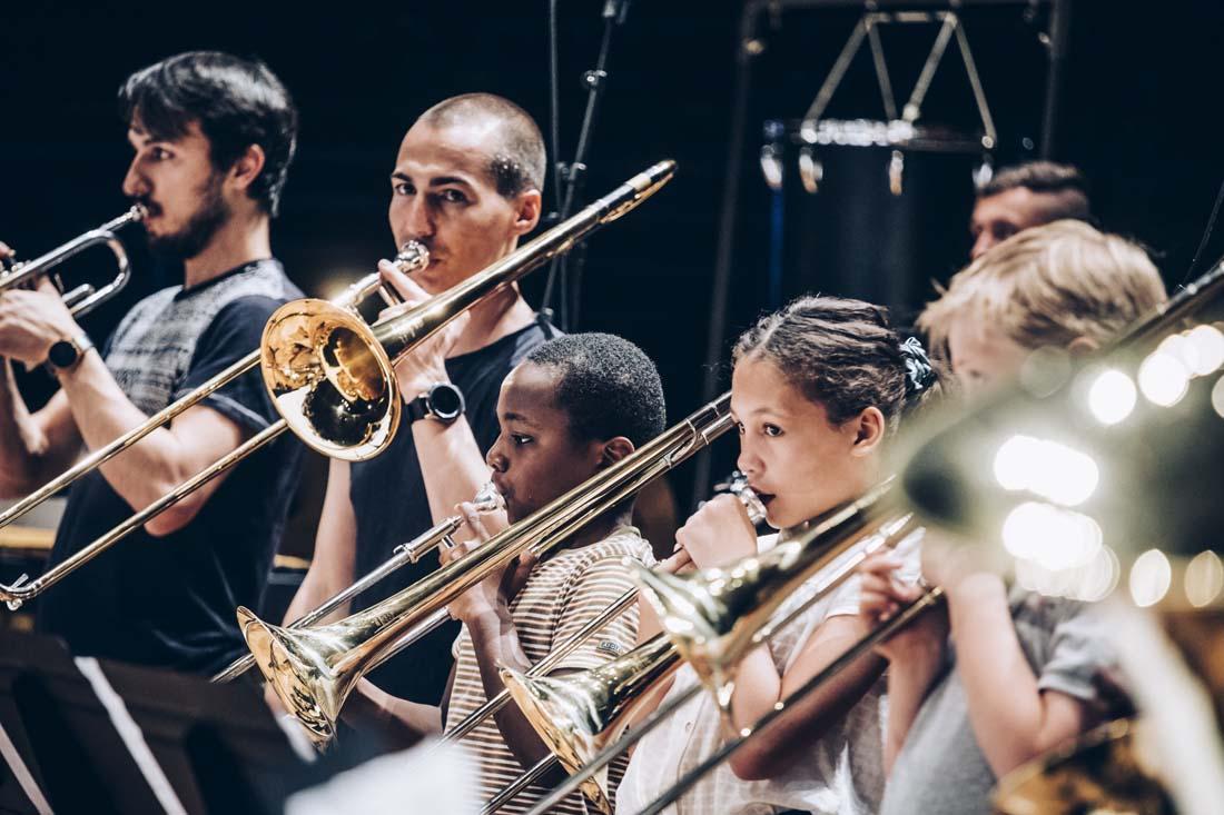 ANNULÉ - Orchestre Démos Ecole Harmonique Rouen