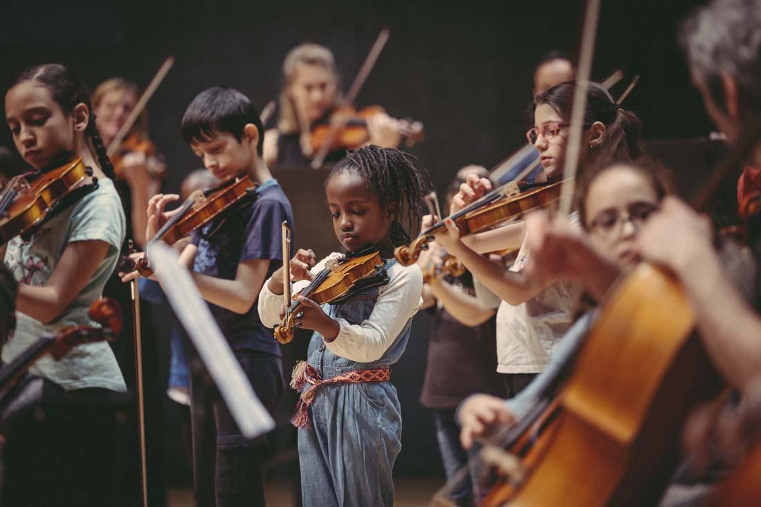 ANNULÉ - Orchestre Démos en Beauvaisis |