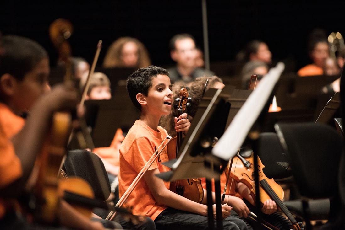 Orchestre Démos des Hauts-de-Seine  