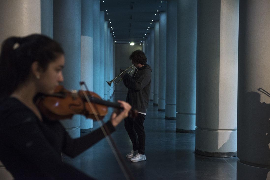 Orchestre Démos Philharmonie de Paris |
