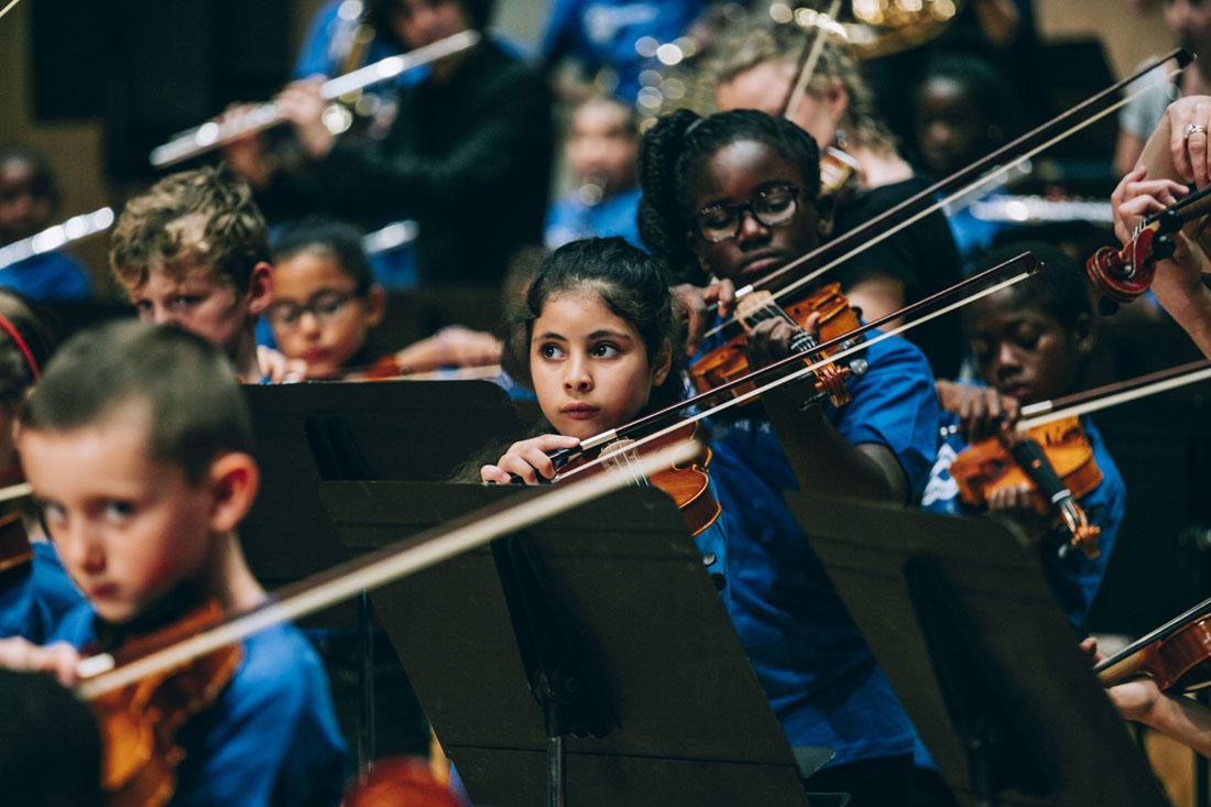 Orchestre Démos Ouest Essonne |