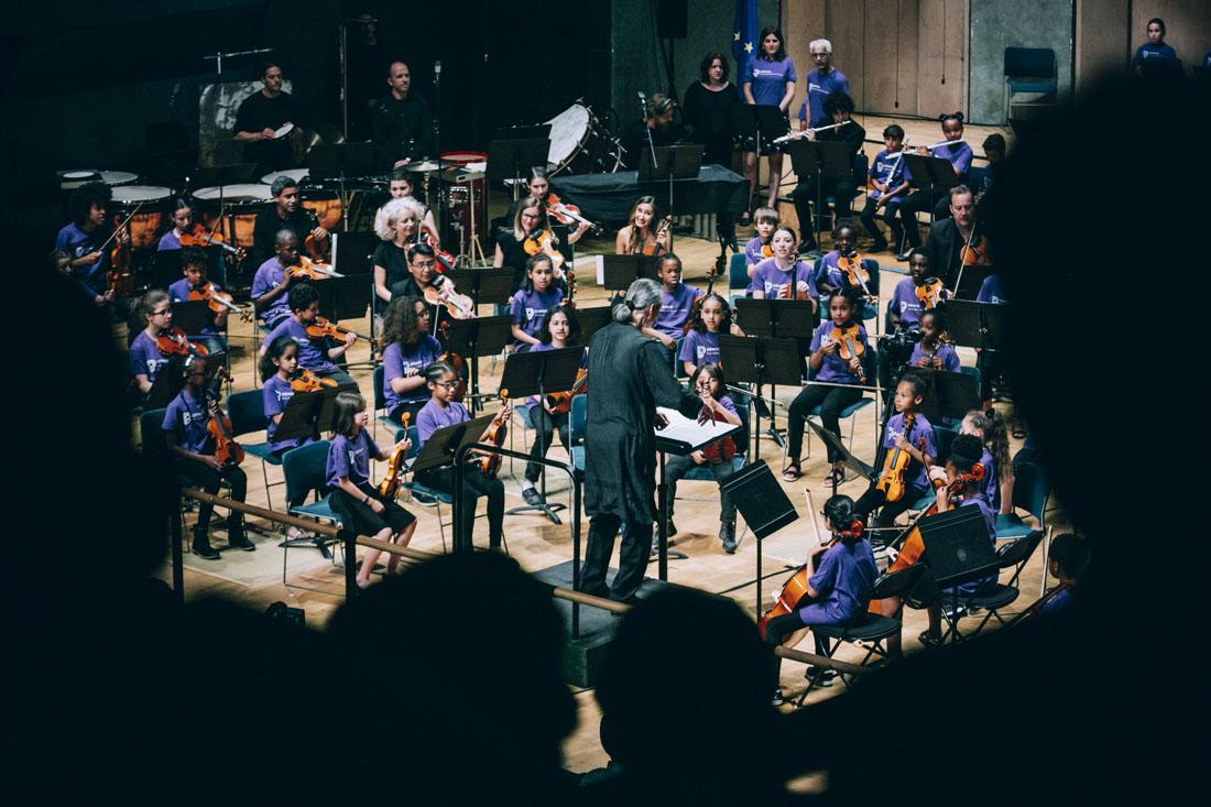 Orchestre Démos du Val-de-Marne