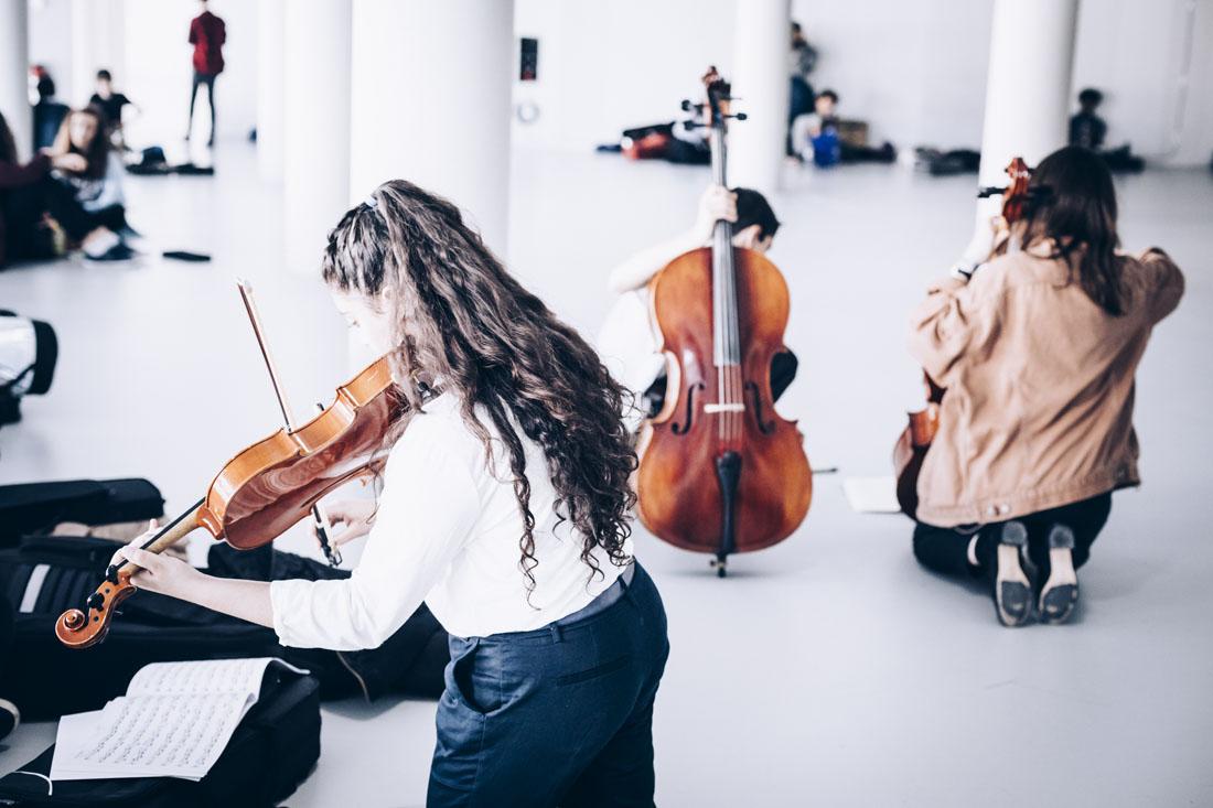 Orchestre Démos Brest Métropole |