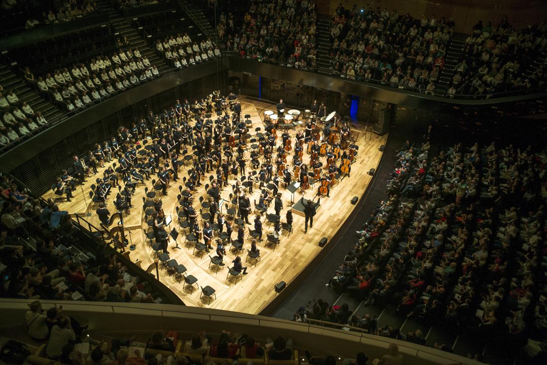 Concert de fin d'année