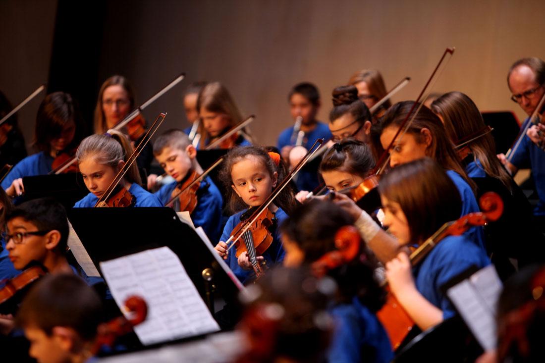 Orchestre Démos Saint-Quentin Gauchy