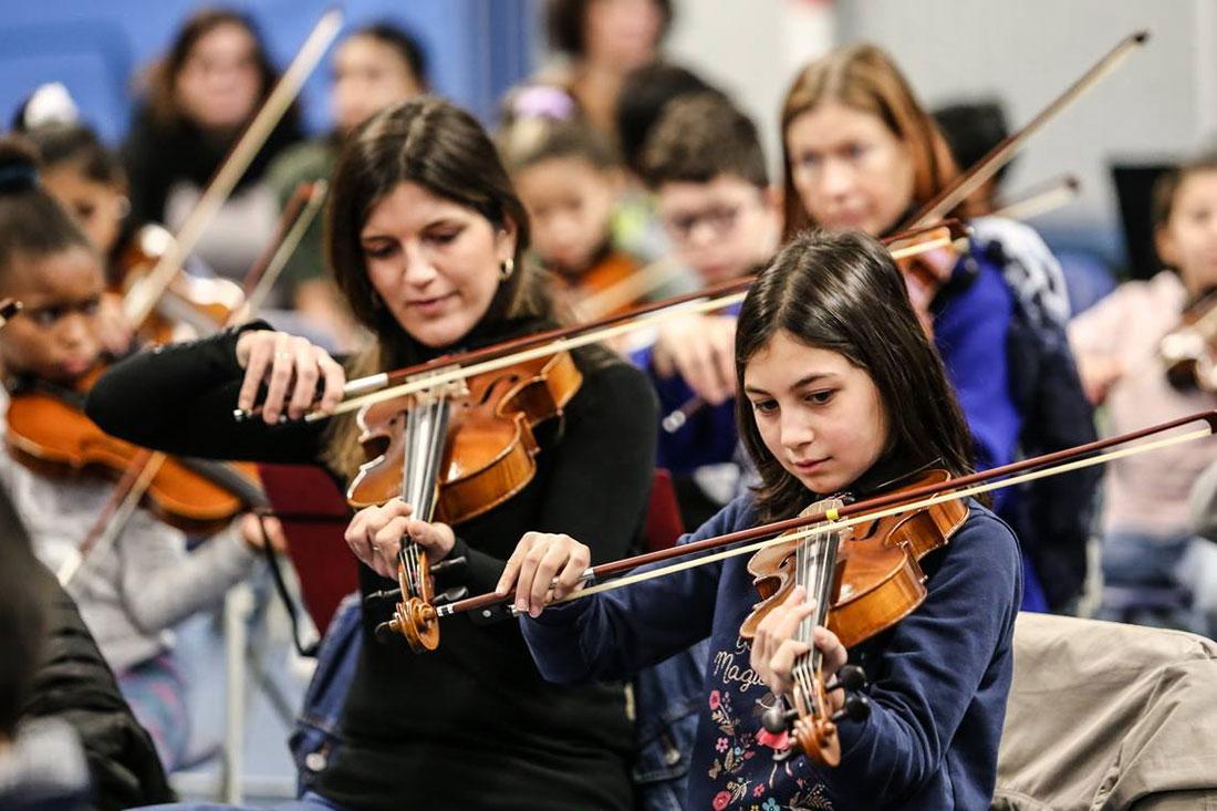 ANNULÉ - Orchestre Démos Clermont-Ferrand