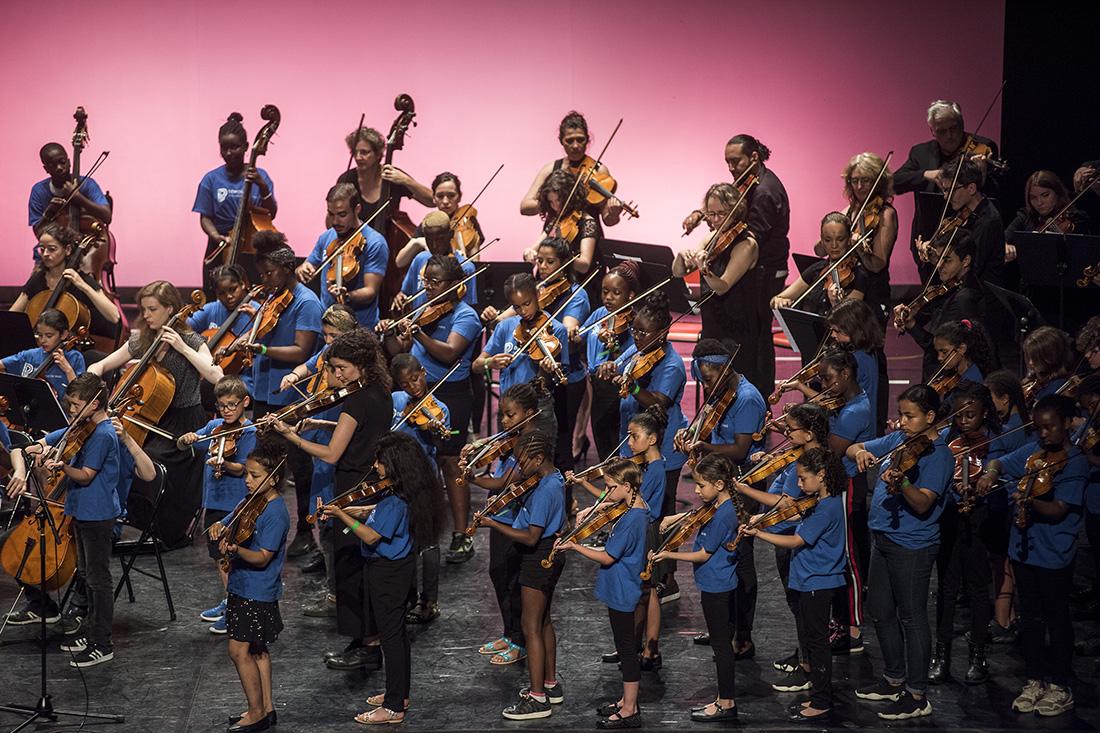 ANNULÉ - Orchestre Démos Ouest Essonne
