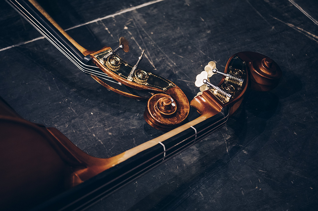 Orchestre Démos Grand Paris Grand Est
