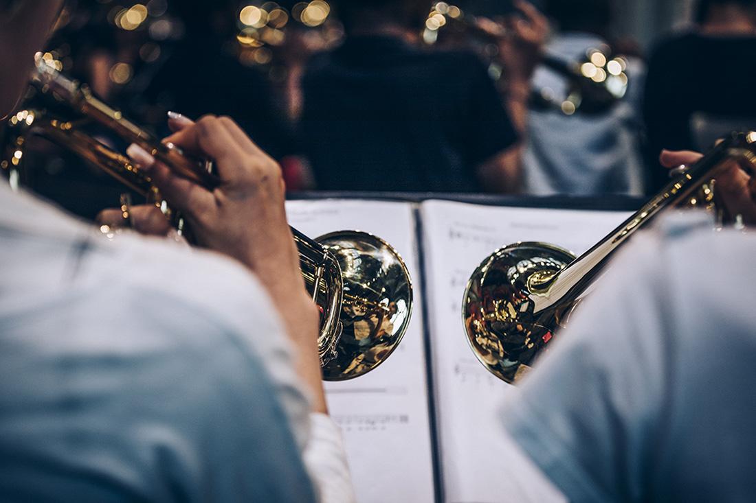Orchestre Démos Val d'Yerres Val de Seine