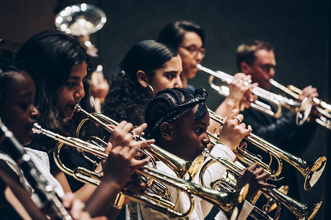 Orchestre Démos Roissy Pays de France